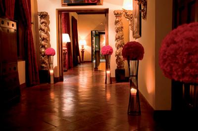 Hoteles madrid for Hoteles con habitaciones comunicadas en madrid