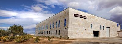 Hotel del Vino en Cariñena, Aragón Ofrece disponibilidad a partir de 49 euros la noche para diferentes fechas de septiembre y octubre.